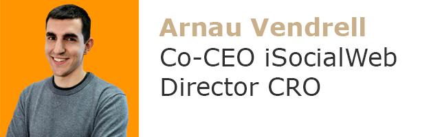 Arnau Vendrell