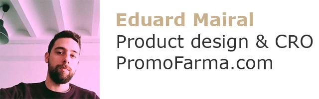 Eduard Mairal
