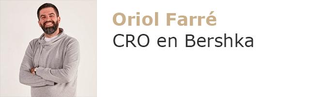 Oriol Farré