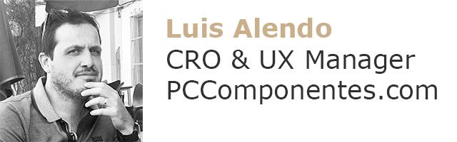 Luis Alendo